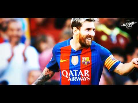 Lionel Messi ● Feels Right 2016