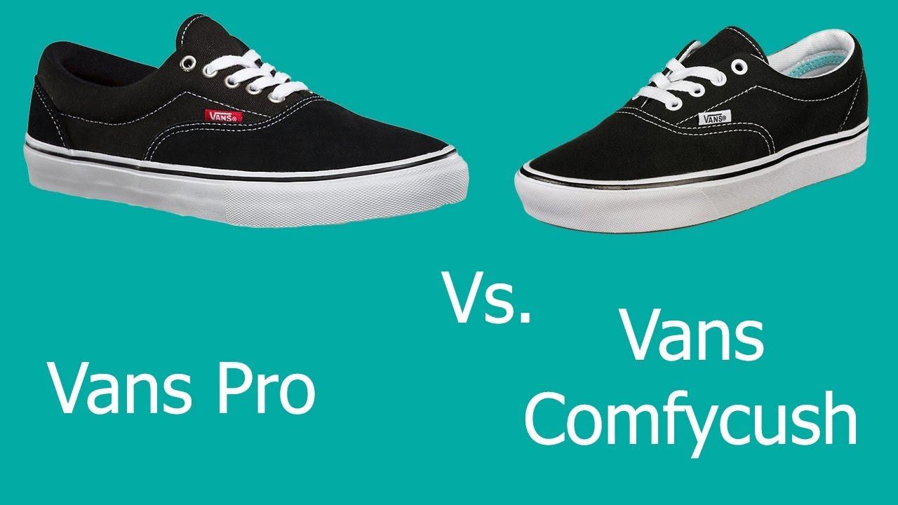 vans classic vs era