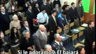 alabanzas congregacionales del Tabernacu...
