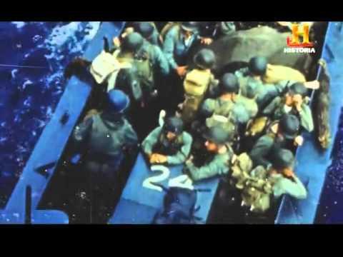 Batalla 360º Cap 09- LA BATALLA DEL GOLFO DE LEYTE