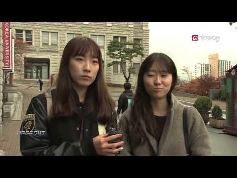 Upfront _ Solving Korea's Youth Unemployment Issue _ Part 3