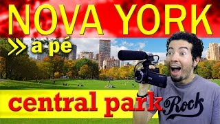 Viagem para Nova York: pontos turísticos do Central Park (com preços)