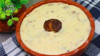 ঈদ স্পেশাল ভীষন মজাদার ডেজার্ট রেসিপির স্বাদে মিষ্টিময় সারাদিন | Eid Special Recipe