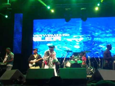 Bunny Wailer Live (Ao Vivo - São Paulo 20/11/14)