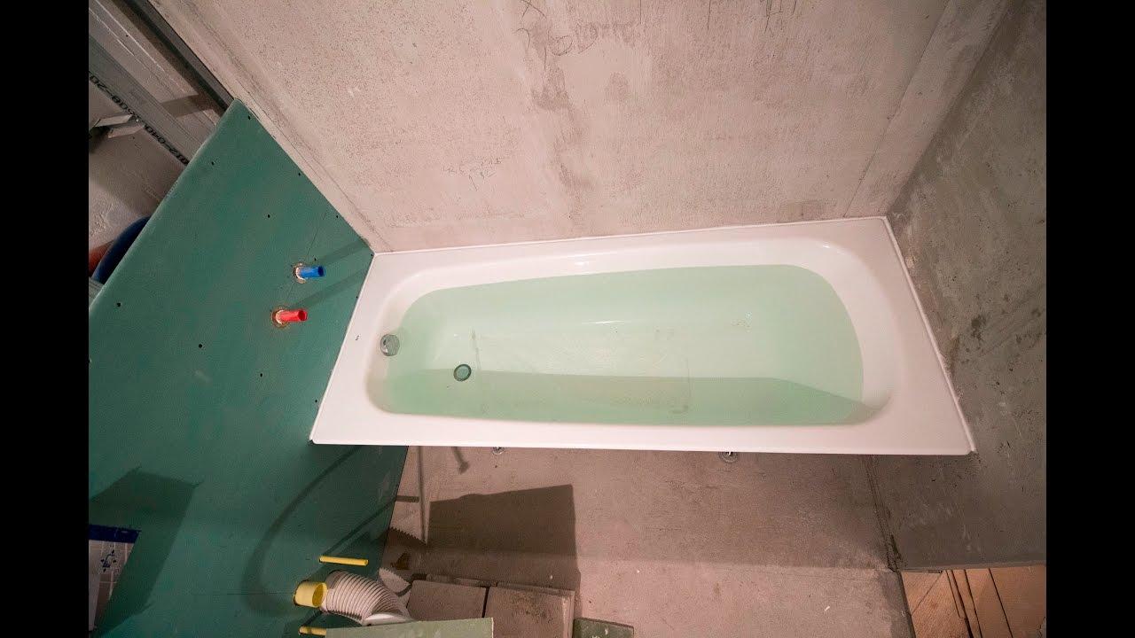 Удобный выбор для покупки чугунных ванн в интернет магазине аквавегас, доставка по москве и области.