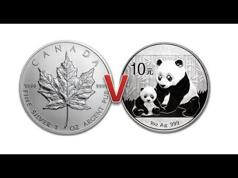 Top 5 reasons Semi-numismatic silver coins are better than generic