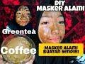 DIY Masker Alami   Ampuh untuk menghilangkan JERAWAT,BRUNTUSAN,KOMEDO   Melinda cahyani