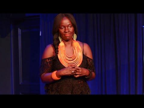 Doing business African woman style | Jean Chawapiwa | TEDxLytteltonWomen
