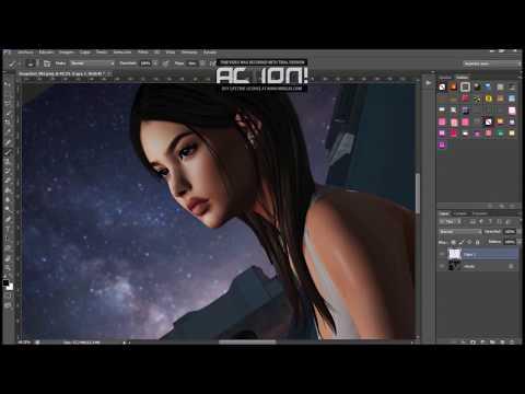 EDICIÓN EN VIVO | Second Life Tutorial (SP)
