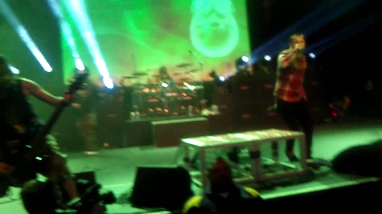 Mitch Lucker Memorial Show - Smoke 12/21/2012 - YouTube