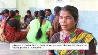 La discriminación contra la mujer empieza antes de nacer