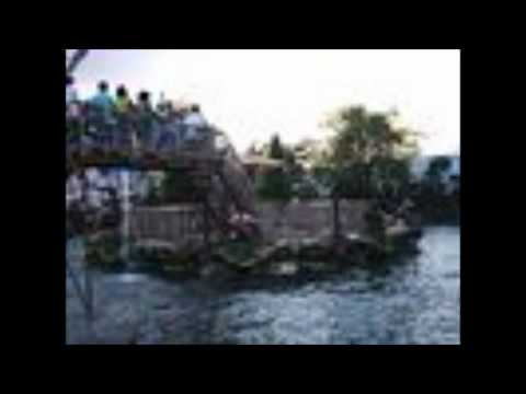 Sonny Grosso Adventureland Opening