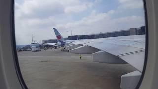 Thai Airways London to Bangkok