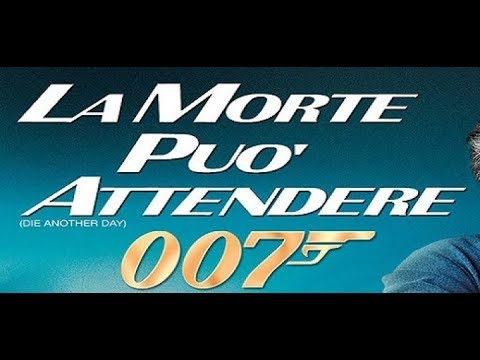 007 la morte pu� attendere - photo #4