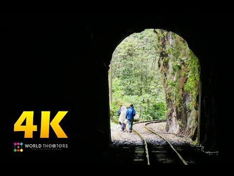 "#059 ""Machu Picchu Village, Peru"" in 4K (マチュピチュ村/ペルー)世界一周25カ国目"