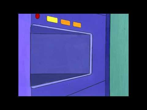 Star Trek: The Animated Series - We've Got a Practical Joker