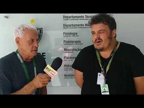 Roberto Abras e Wallace Graciano comentam a demissão de Oswaldo de Oliveira e falam do novo técnico