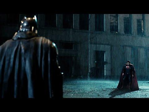 Batman v Superman: Dawn of Justice - TV Spot 9 [HD]