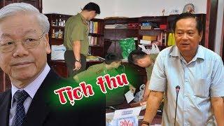 Bắt khẩn cấp phó chủ tịch Tp.HCM Nguyễn Hữu Tín, tịch thu toàn bộ gia sản xung công
