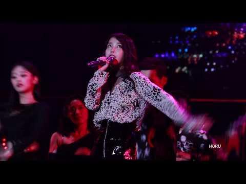 181224 아이유 IU - Twenty-three 스물셋 @ 10th Anniversary Tour In Taipei