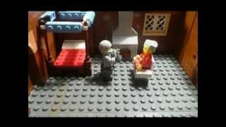 A Lego Christmas Carol Pt1