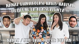 Download TERNYATA GENDER ANAKNYA NANAZ.... Mp3 and Videos