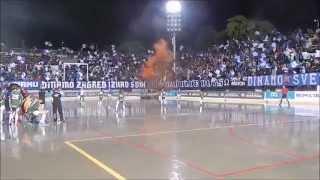 BBB: Futsal Dinamo - Notthingham