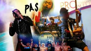 pas band - you bigger