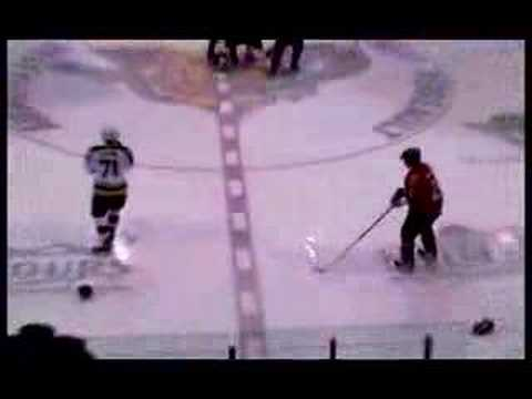 QMJHL Tough Guys Promo Fight Video
