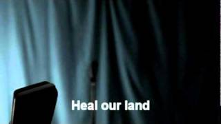 Heal our land - 2011 latest Planetshakers Cover (LJworship) lyrics