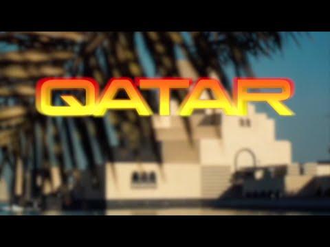 Welcome to Qatar