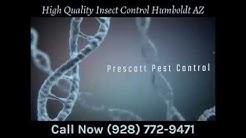 High Quality Insect Control Humboldt AZ