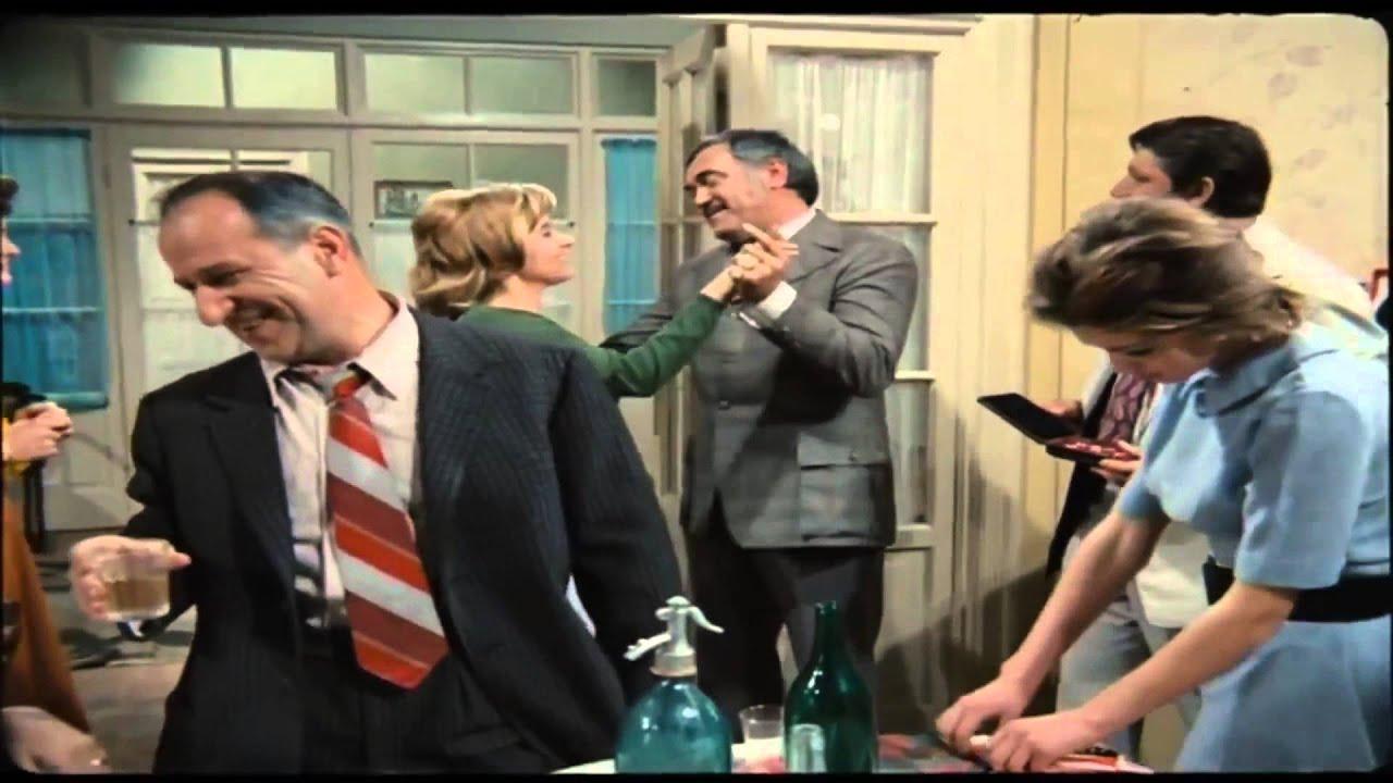 Asta-seara dansam in familie 1972 |Asta Seara Dansam In Familie