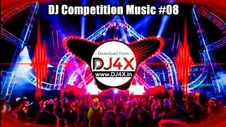 DJ Competition Music 08 New 2019 Dialogue Hard Vibration Beat Mix DJ4X in