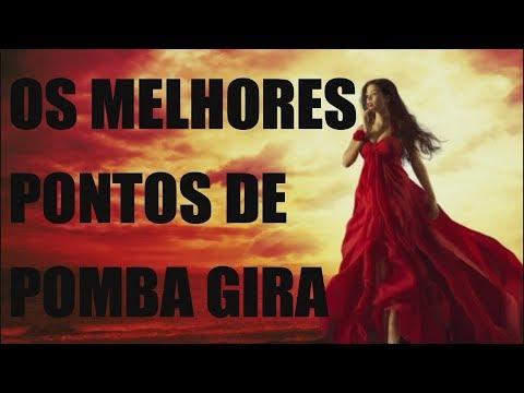 OS MELHORES PONTOS DE POMBA GIRA