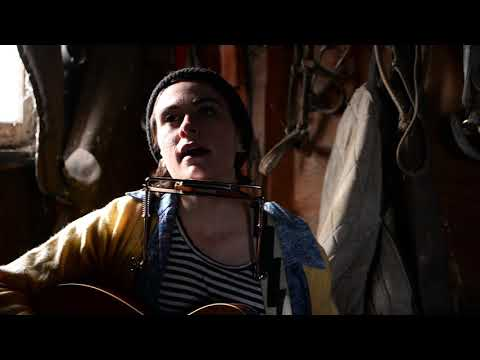 Ellen Froese - Tumble In the Wind (Jackson C. Frank)