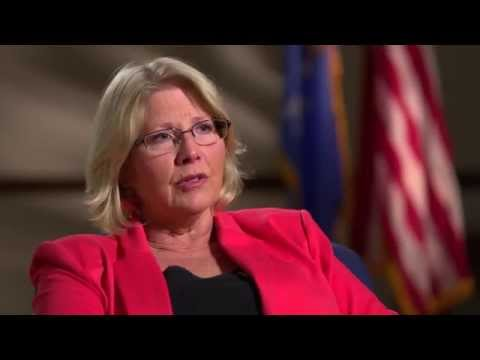 2015 National Crime Victims' Service Awards Tribute Video - Suzanne Kay Breedlove