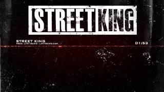 German rap beat - gangsta rap beat instrumental *streetking* (prod. by limit beats)