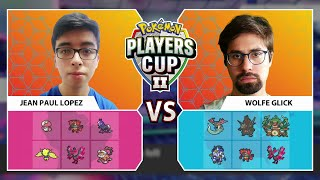 Pokémon Players Cup II: VG Losers Bracket Finals