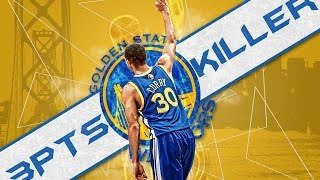 Stephen Curry Mix[version 1.1] - The Last Hero