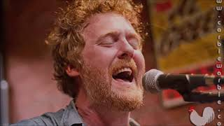 The swell season - into mystic (van morrison) live at pure pop records