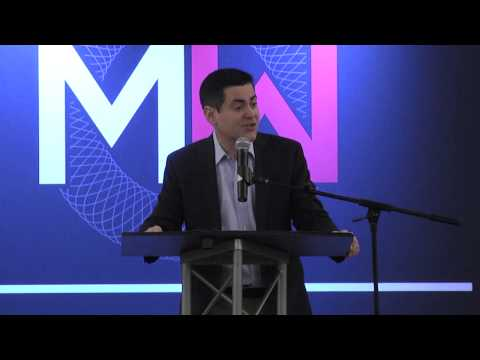 "Dr. Russell Moore: ""How the Gospel of Jesus Christ Creates True Flourishing"""