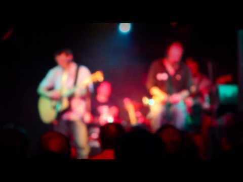 Luna Amara - Lume oarba - acustic - Live la Teatru Fix iasi
