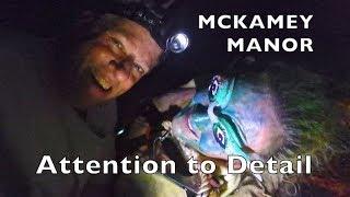 MCKAMEY MANOR Presents (ATTENTION To DETAIL)