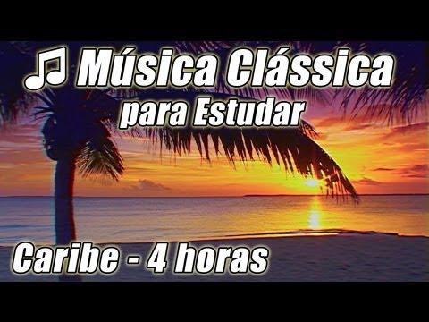 MUSICA Classica per studiare meglio 4 ore studio pianoforte canzoni lunga Playlist strumentale ore