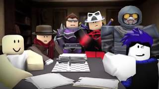 Roblox Myths Law and Order Parody