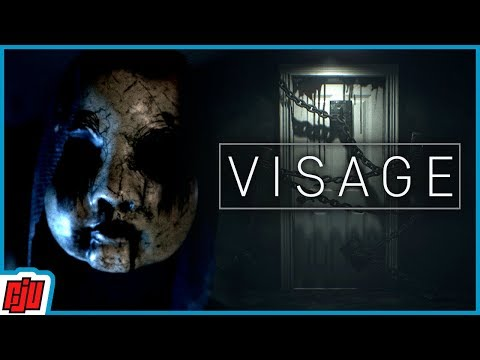 Visage Part 1 (Early Access) | Indie Horror Game | PC Gameplay Walkthrough