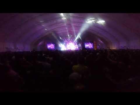 Enanitos Verdes y Hombres G en Bogotá - Tour HUEVOS REVUELTOS