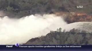 Puca najveća brana u SAD