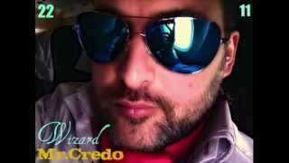 Mr Credo Королева моих снов Official Track 1995